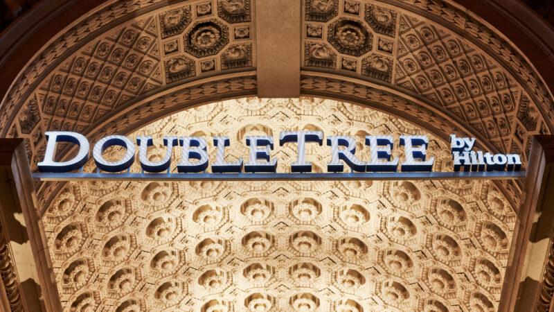 DoubleTree by Hilton Trieste