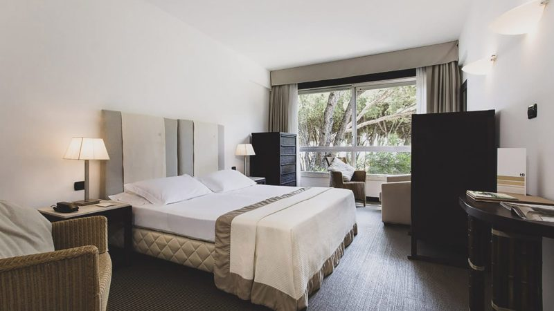 Hotel Bellevue & Resort