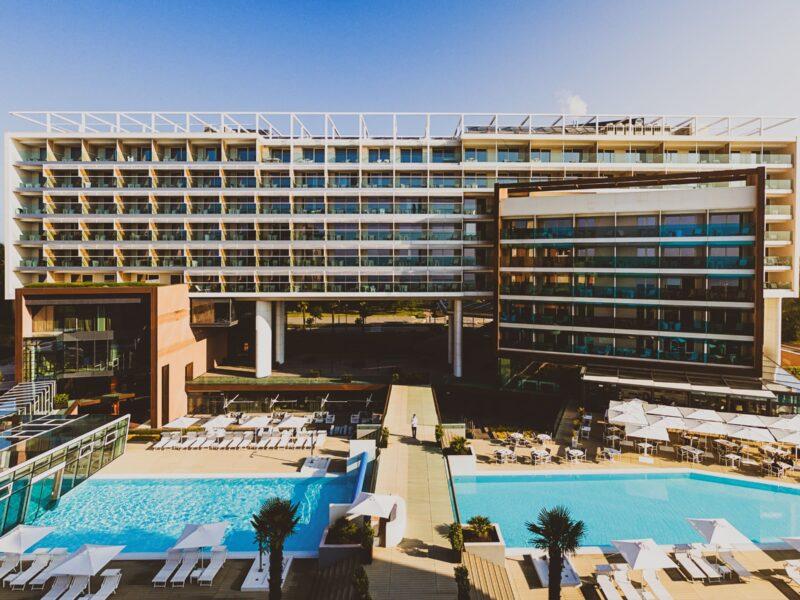 HNH Hospitality - Almar Jesolo Resort & Spa