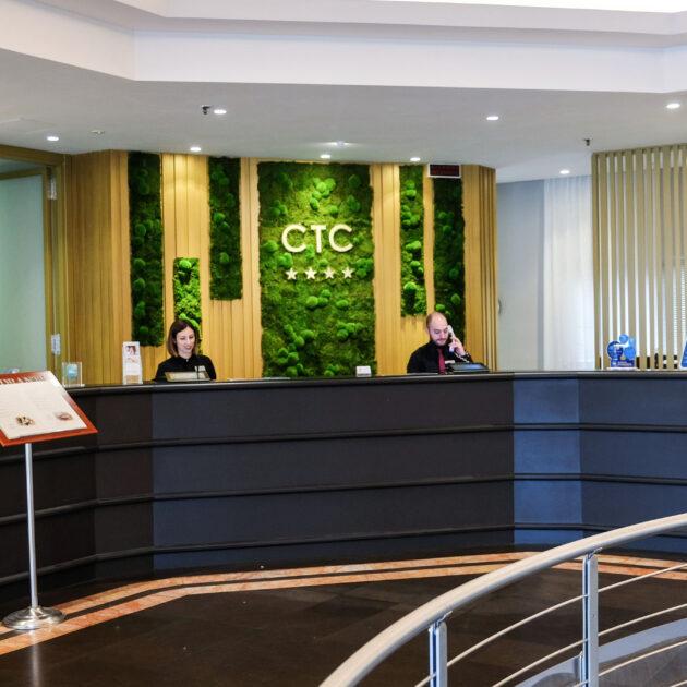 HNH Hospitality - Best Western CTC Hotel Verona