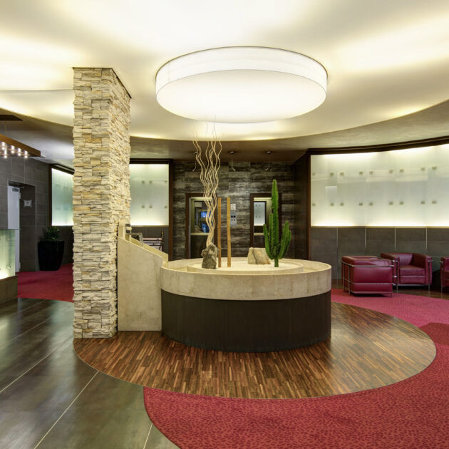 HNH Hospitality - Best Western Hotel Gorizia Palace