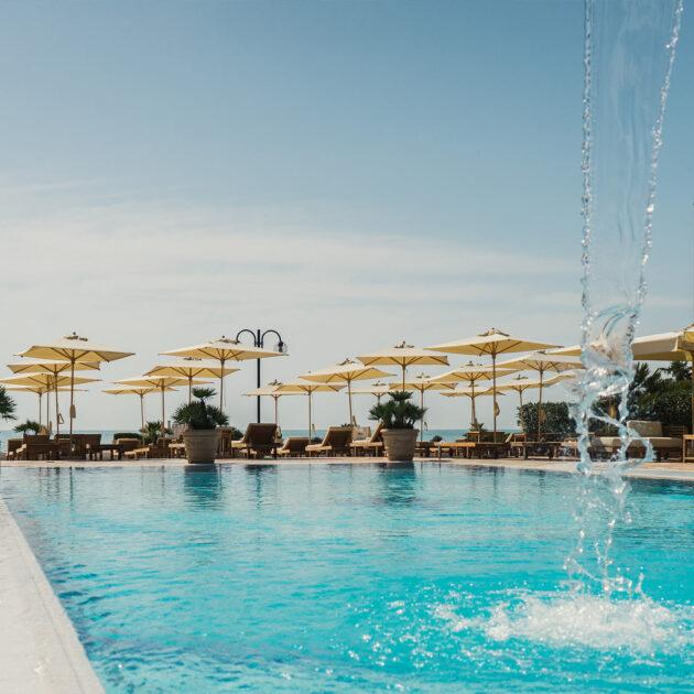 Park Hotel Brasilia Jesolo HNH Hospitality