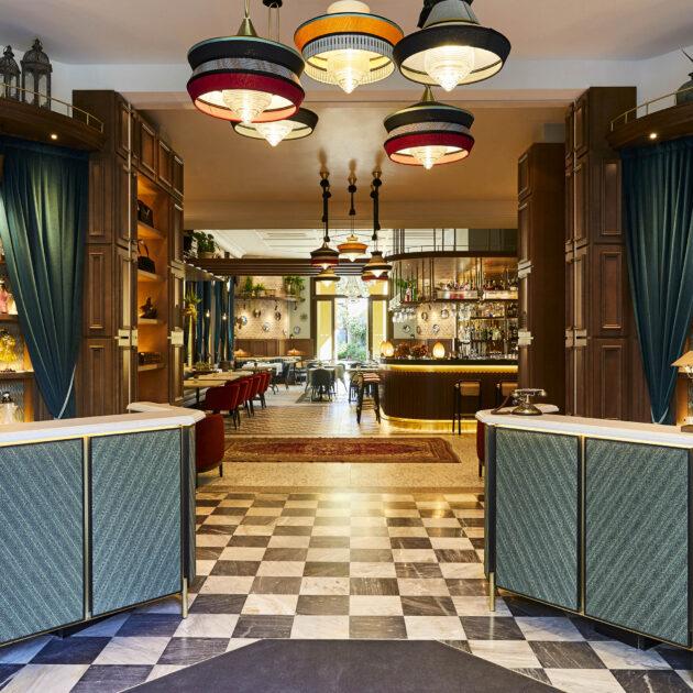 HNH Hospitality - Hotel Indigo Venice SantElena