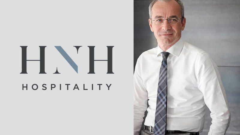 Hnh Hotels and Resorts diventa HNH Hospitality