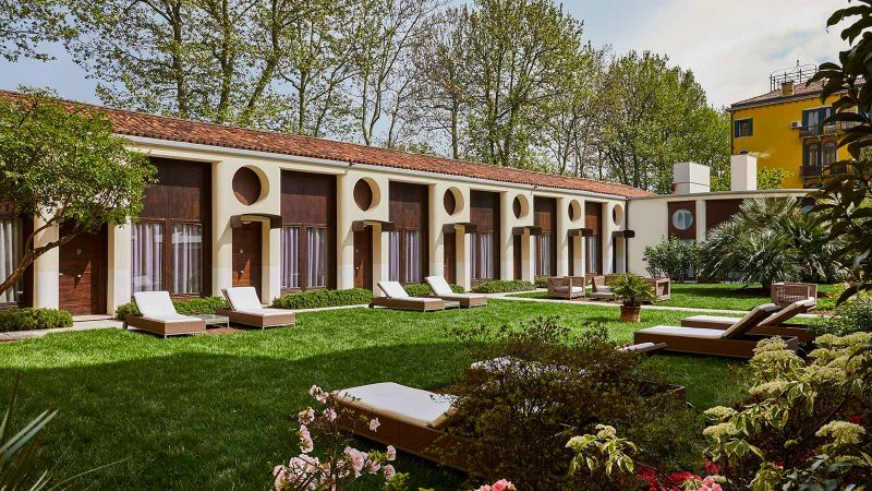 Hotel Indigo Venice – Sant'Elena riapre oggi in una nuova veste