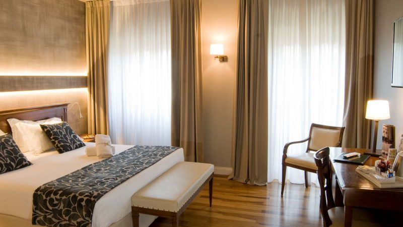 The Grand Hotel Des Arts, a new hotel in Verona for HNH Hospitality