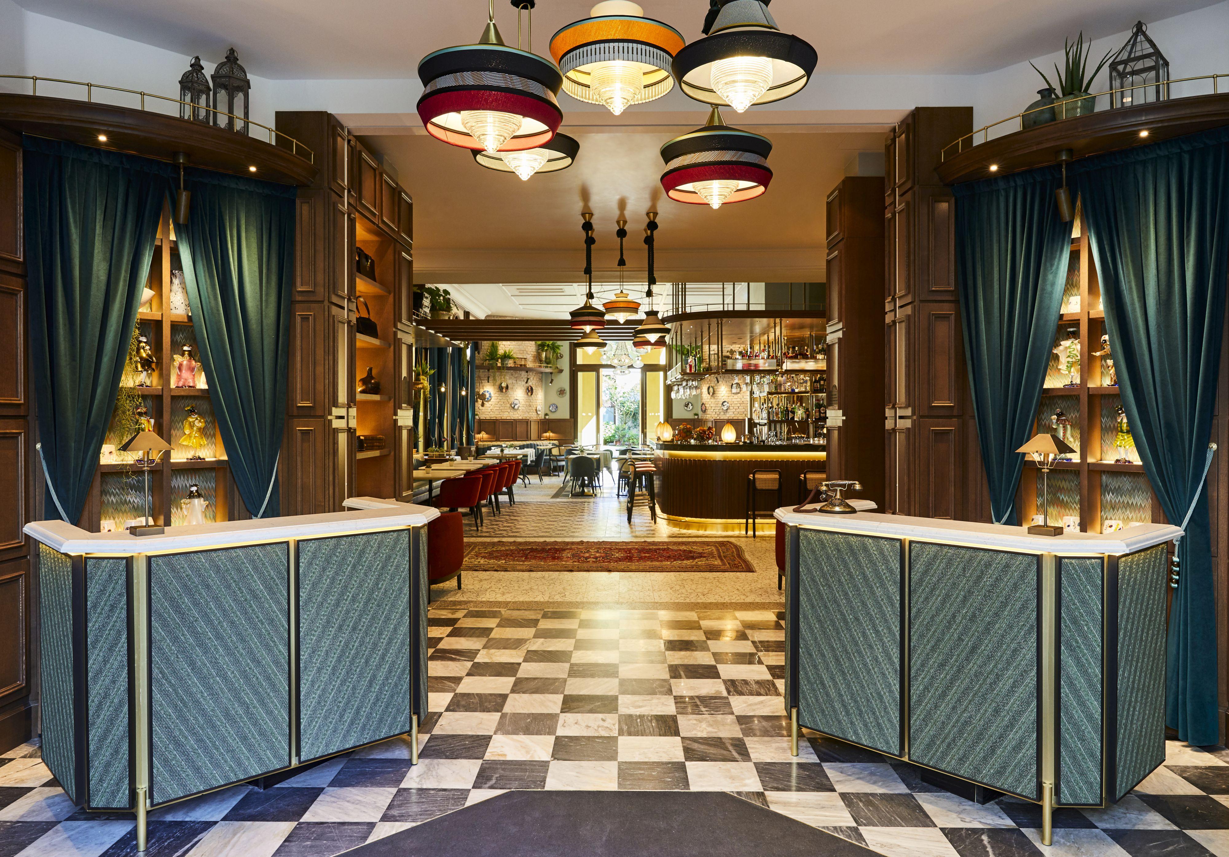 Hotel Indigo Venice