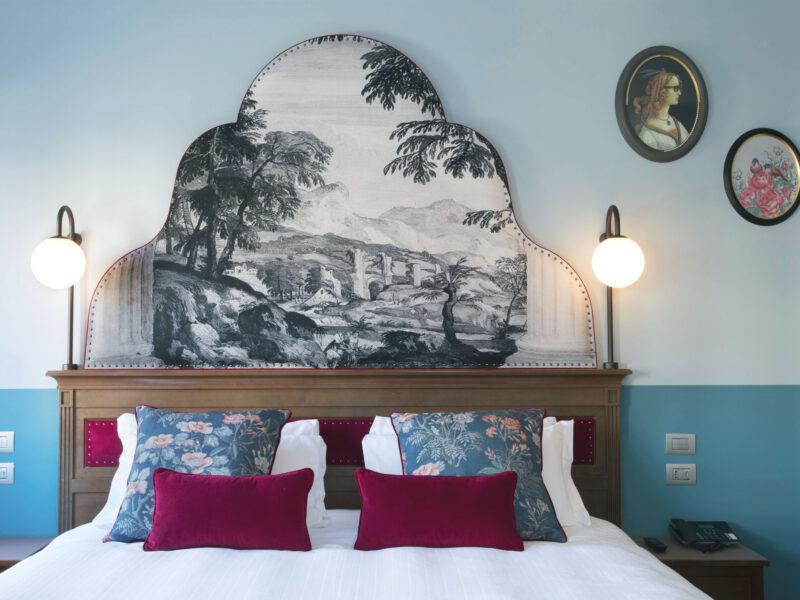 Hotel Indigo Verona - Grand Hotel des Arts - Rooms & Suites
