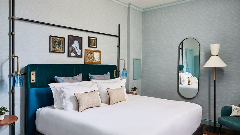 Hotel Indigo Venice – Sant'Elena reopens with a new look