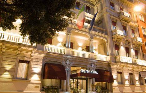 Un nuovo Hotel a Verona per HNH Hospitality, il Grand Hotel des Arts