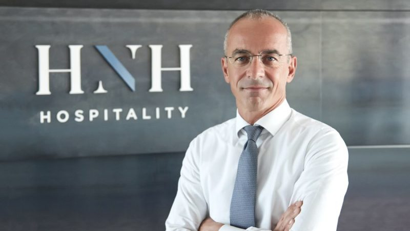 HNH Hospitality S.p.A. closed the 2019 financial year on 31 October with overall revenue of 32.6 million euros