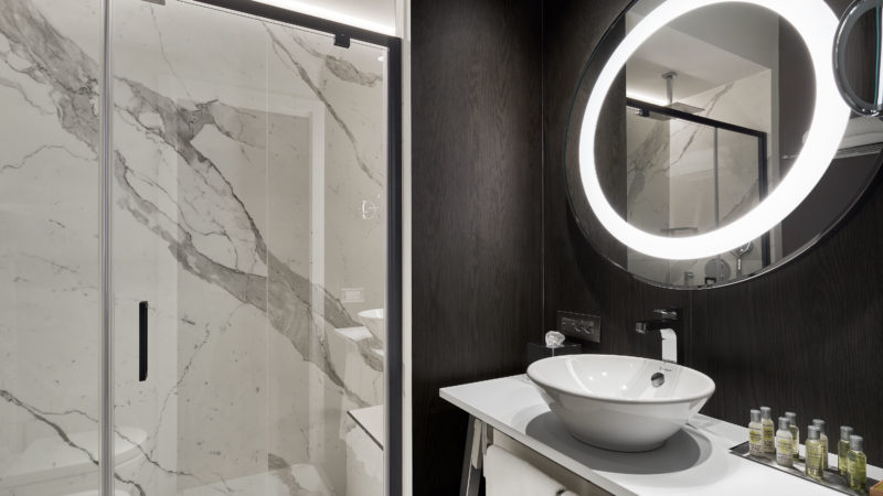 HNH Hospitality opens today the DoubleTree by Hilton Trieste in Piazza della Repubblica