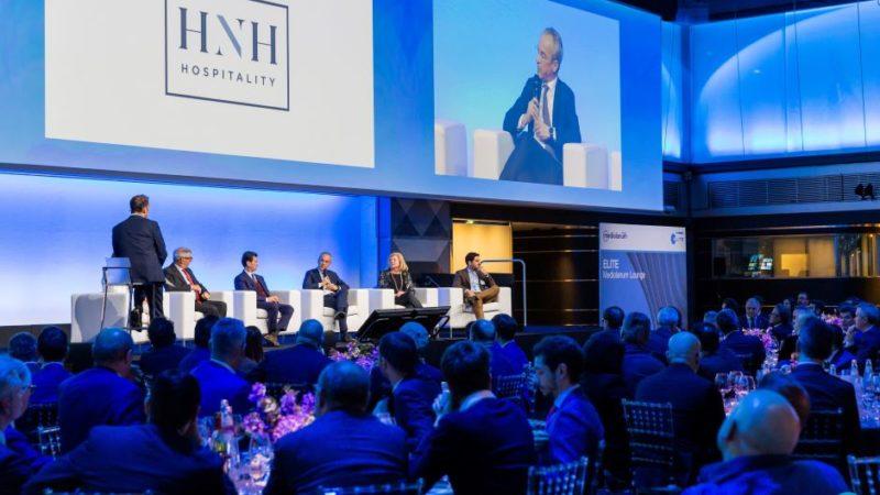 HNH Hospitality entra nel programma ELITE Mediolanum Lounge