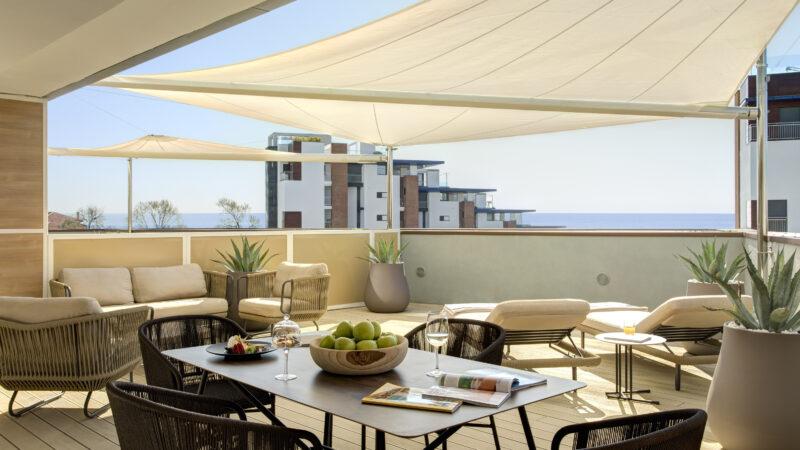 Apre Almar Jesolo Resort & Spa, per una vacanza fronte mare tutta italiana