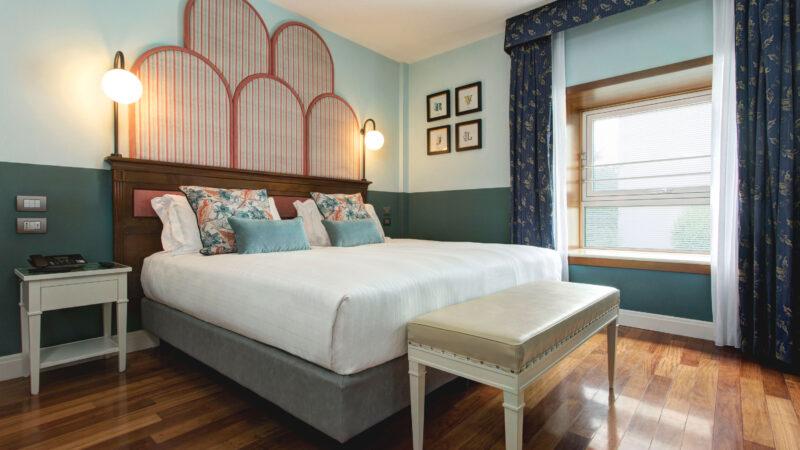 Hotel Indigo Verona – Grand Hotel Des Arts