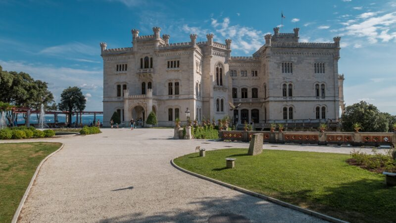 DoubleTree by Hilton Trieste launches Viva Italia
