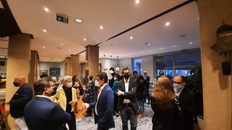 HNH Hospitality aims at MICE with MPI Italy:  meeting in Verona for Italian planners