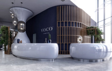 voco Milan-Fiere hotel
