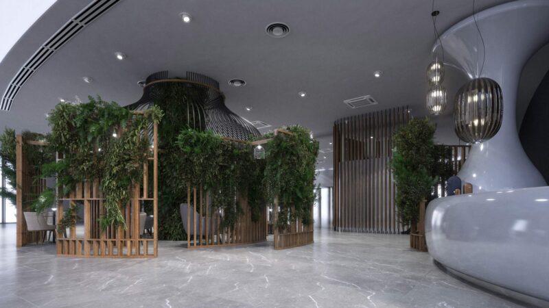 Apre a Milano il primo hotel del brand voco in Italia