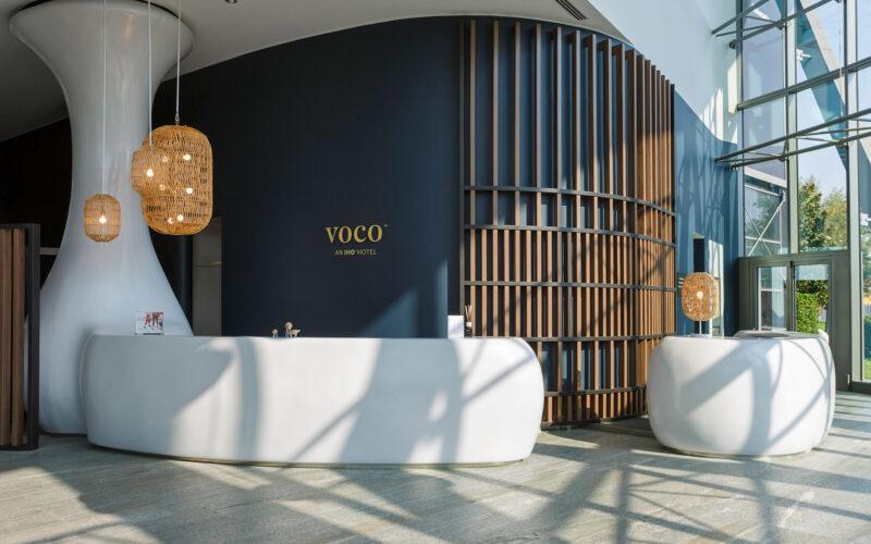 voco Milan-Fiere Business hotel 4 stelle milano